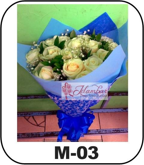 arkana florist jakarta - M-03_400