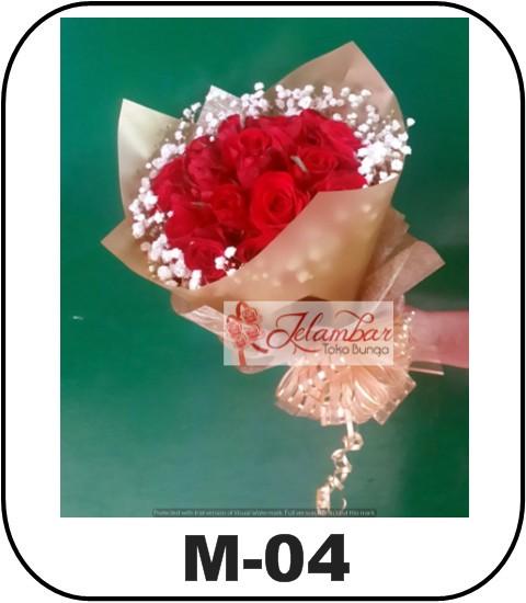 arkana florist jakarta - M-04_500
