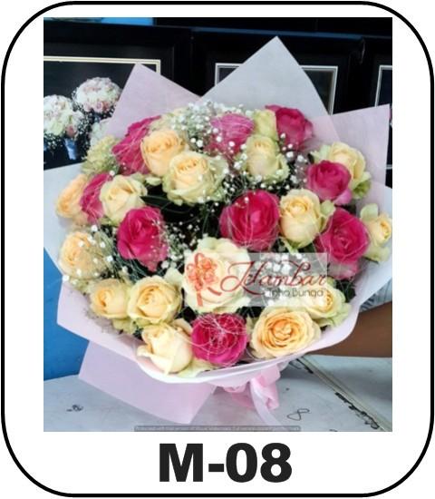 arkana florist jakarta - M-08_600