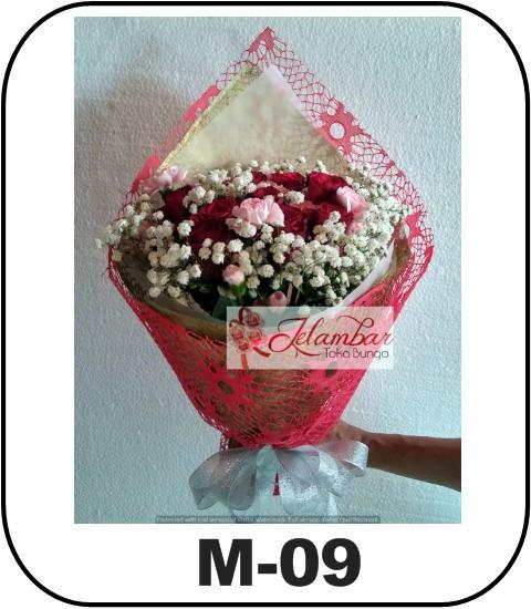 arkana florist jakarta - M-09_600