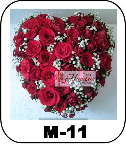arkana florist jakarta - M-11_900
