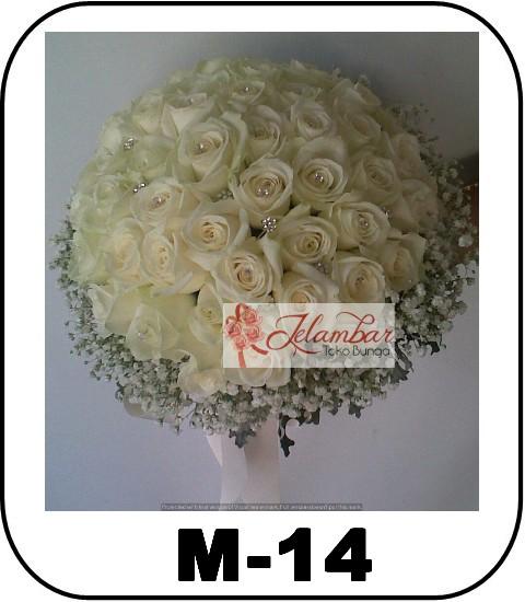 arkana florist jakarta - M-14_950
