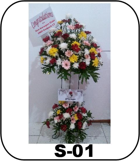 arkana florist jakarta - S-01_500