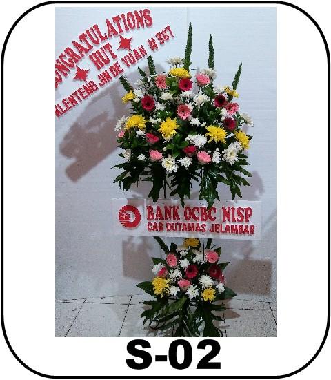arkana florist jakarta - S-02_500