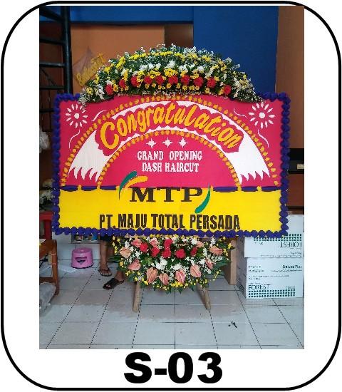 arkana florist jakarta - S-03_500