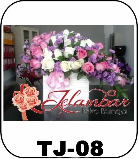 arkana florist jakarta - TJ-08_600