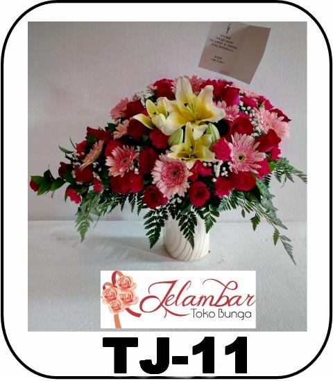 arkana florist jakarta - TJ-11_600