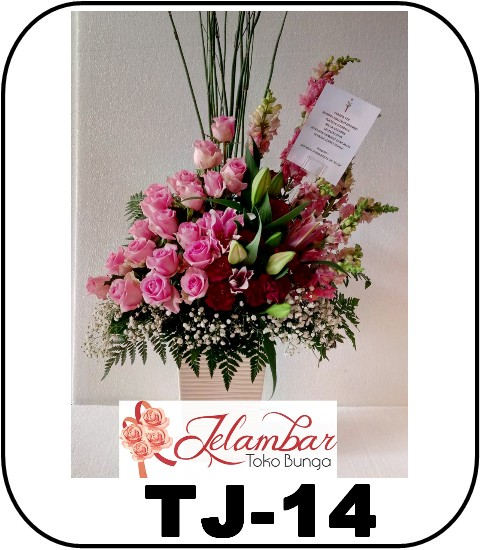 arkana florist jakarta - TJ-14_600