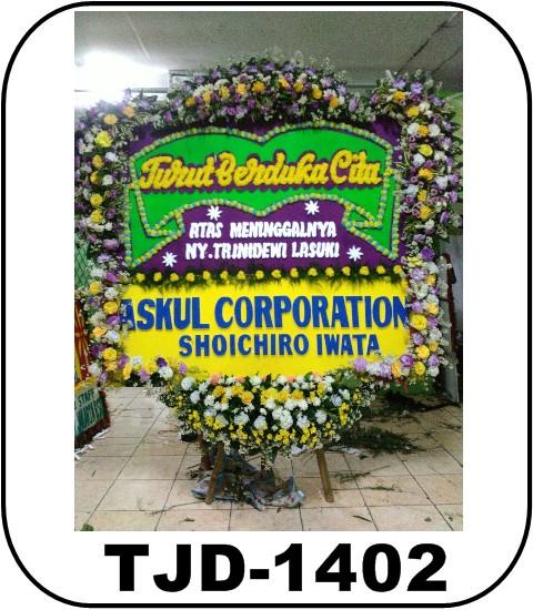 arkana florist jakarta - TJD-1402_1500