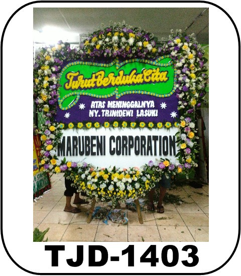 arkana florist jakarta - TJD-1403_1500