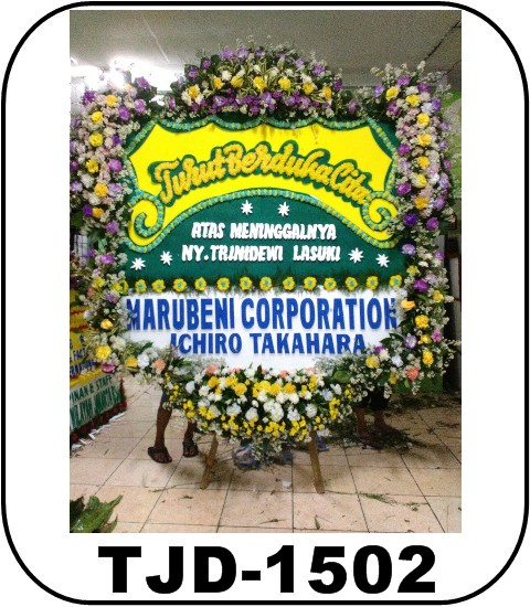 arkana florist jakarta - TJD-1502_1500