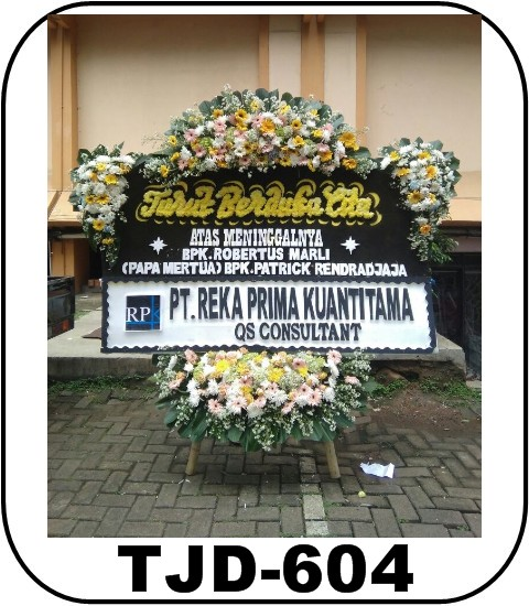 arkana florist jakarta - TJD-604_600