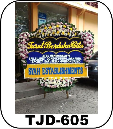 arkana florist jakarta - TJD-605_600