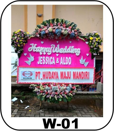 arkana florist jakarta - W-01_600