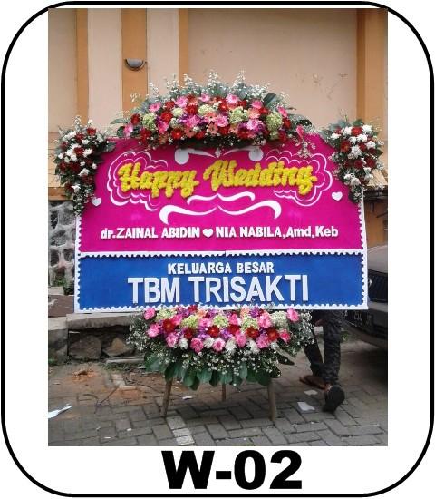 arkana florist jakarta - W-02_600
