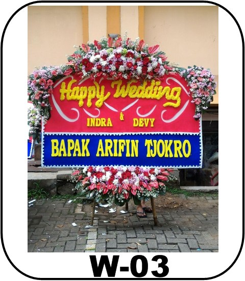 arkana florist jakarta - W-03_600