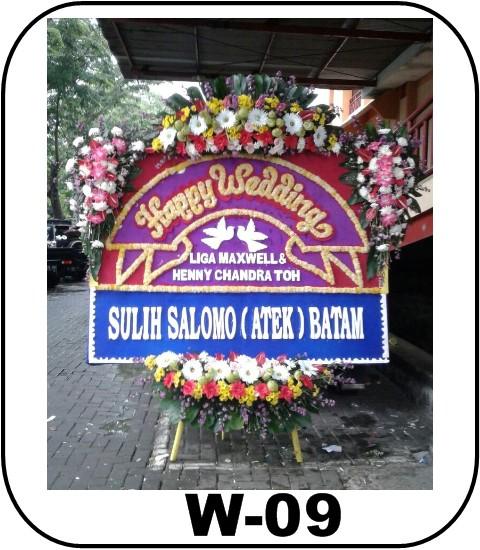 arkana florist jakarta - W-09_800