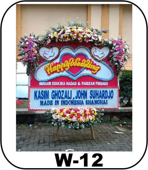 arkana florist jakarta - W-12_8000