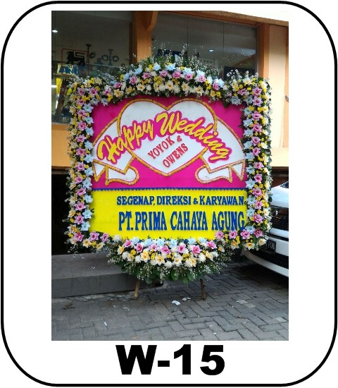arkana florist jakarta - W-15_1800