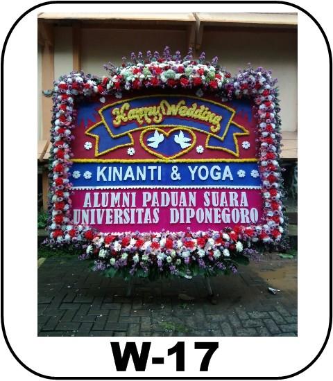 arkana florist jakarta - W-17_1600